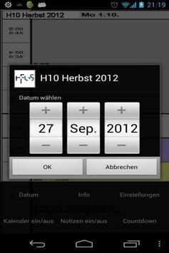 S11b Stundenplan HFGS screenshot 2