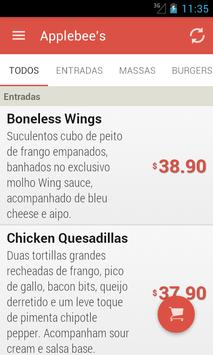 Applebee's - Moinhos apk screenshot