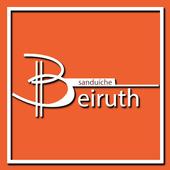 Sanduíche Beiruth icon