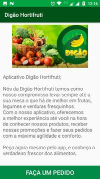 Digão Hortifruti screenshot 5