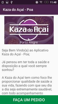 Kaza do Açaí - Porto Alegre screenshot 7