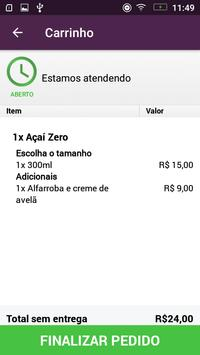 Kaza do Açaí - Porto Alegre screenshot 6