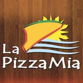 La Pizza Mia icon