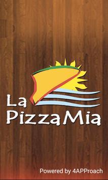 La Pizza Mia poster