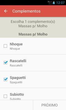 Puppi Baggio screenshot 2