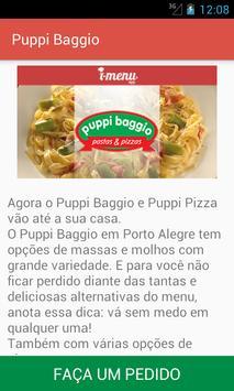 Puppi Baggio screenshot 5