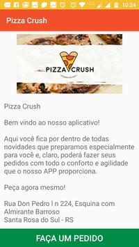 Pizza Crush screenshot 5