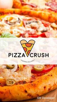 Pizza Crush poster