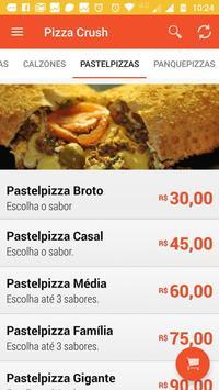 Pizza Crush screenshot 3