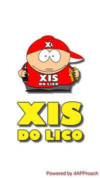 Xis do Lico poster
