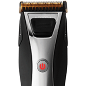 Hair Clipper Deluxe icon