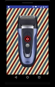 Hair Clipper Deluxe poster