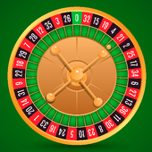 Random ruleta icon