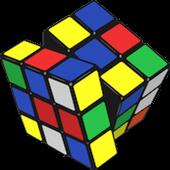 Beginner Rubik's Cube Solver icon