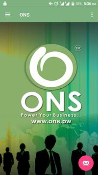 Ons solutions apk screenshot