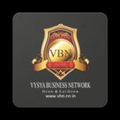Vysya  Network icon