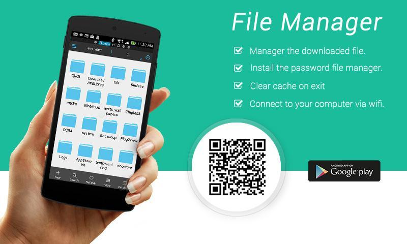 iManager - File Manager for Android - APK Download