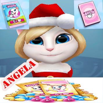 Best For My Talking Angela Full Strategy apk screenshot