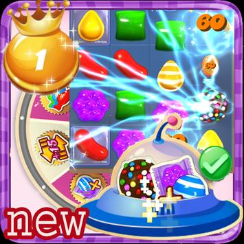 New Tricks For Candy Crush Saga Fantastic apk screenshot