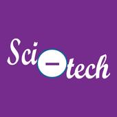 SCI-TECH icon