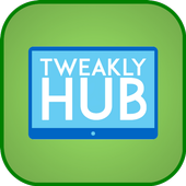Tweakly Hub for Mobile icon