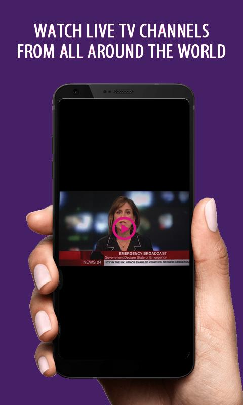 Live Voot TV Channels - All Mobile TV Channels for Android - APK