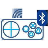 Bluetooth Controller icon