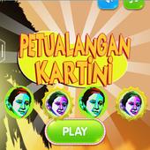 R.A Kartini Petualangan Jump icon