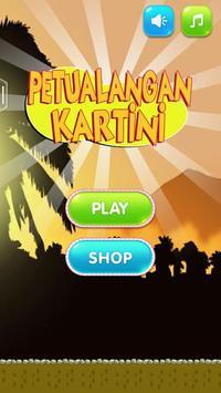 R.A Kartini Petualangan Jump apk screenshot