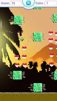 R.A Kartini Petualangan Jump screenshot 2