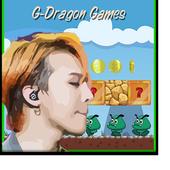 G-Dragon Games Jungle Jump icon