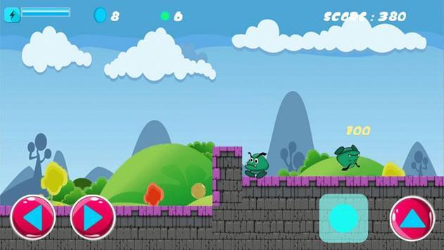 G-Dragon Games Jungle Jump screenshot 1