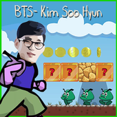 Kim Soo-Hyun Jump Games icon