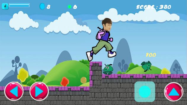 Highlight Games Yoon Doo-joon apk screenshot