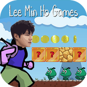Lee Min Ho Games Jungle Jump icon