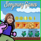 K-POP Games: SNSD Sooyoung icon