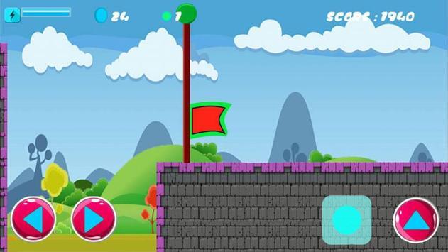 K-POP Games: SNSD Kwon Yuri apk screenshot