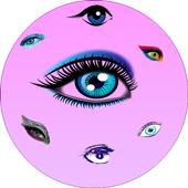 Eye Changer, Stylish and HD icon