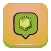 Free Gems Cheat Clash of Clans icon