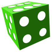 Fortune Dice Phone&Tablets icon