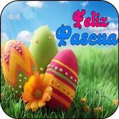 Feliz Pascua icon