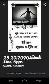 Quinta - Feira screenshot 2