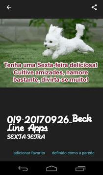 Sexta - Feira screenshot 2