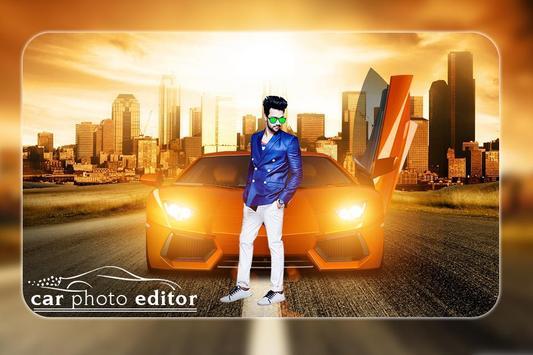 Car Photo Editor screenshot 2
