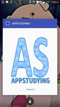 APPSTUDYING screenshot 5