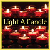 Light A Candle icon