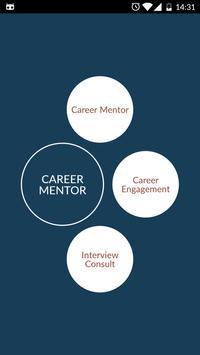 Career Mentor poster