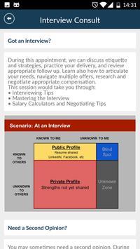 Career Mentor screenshot 2