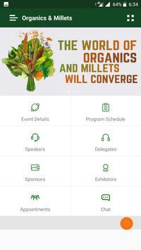 Organics & Millets screenshot 1