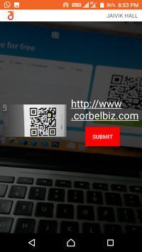 Qr Scanner screenshot 1